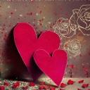 Kırmızı Kalpler 1