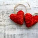 Kırmızı Kalpler