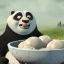 Komik Panda