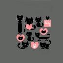 Küçük Siyah Kediler