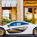 Maclaren Car