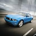 Mavi Araba 3
