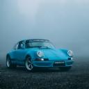 Mavi Araba 4