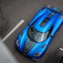 Mavi Araba 6