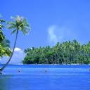 Mavi Deniz 1