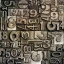 Metalik Numaralar