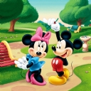 Mickey_And_Minni
