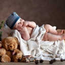 Minik Bebek