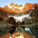 Muhteşem Dağ