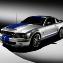 Mustang Elanor