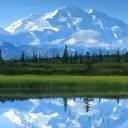 Müthiş Dağ Manzarası 2