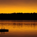 Müthiş Gün batımı