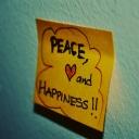 Mutluluk ve Bar��