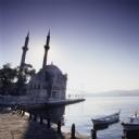 Ortaköy Cami 3