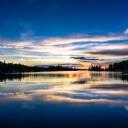 Özel Günbatımı