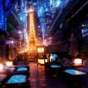 Paris Şehri