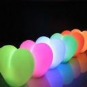 renk renk kalp
