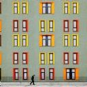 Renkli Camlar