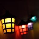Renkli Işıklar 2