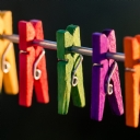 Renkli Mandallar