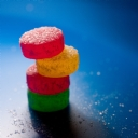 Renkli Şekerler 1