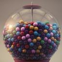 Renkli Şekerler 2