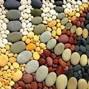 Renkli Taşlar