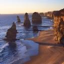 Sahil ve Büyük Kayalıklar