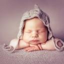 Şapkalı Bebek 1