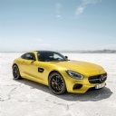 Sarı Araba 1
