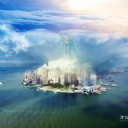 Şehir Adası Tasarım