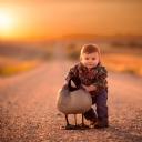 Sevimli Çocuk 1