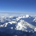 Sıralı Dağlar
