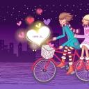Şirin Aşk Karikatür
