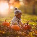 Şirin Bebek Sonbahar