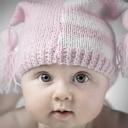 Şirin Şapkalı Bebek