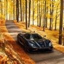 Siyah Araba 4