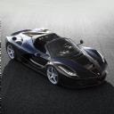 Siyah Araba 7