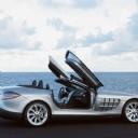 SLR Roadster