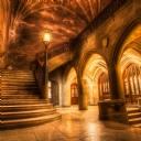 Tarihi Işıklı Ev