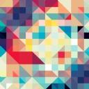 Tasarım Renkli Kareler