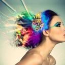Tasarım Renkli Resim