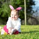 Tavşan Kulaklı Bebek