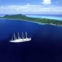 Tekne ve Muhteşem Deniz