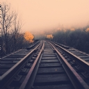 Tren Ray�