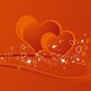 Turuncu kalp
