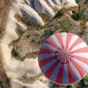 Uçan balon 2