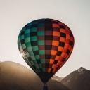 Uçan balon 6