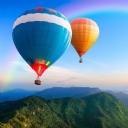 Uçan balon 7