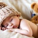 Uyuyan Güzel Bebek 1